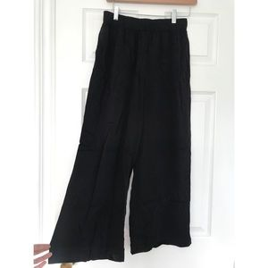 American Apparel Chicago Ankle Pants